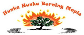 NH Hunka Hunka Burning Maple Hot Sauce
